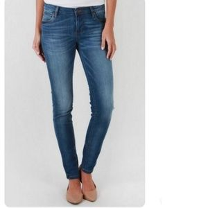 Diana Kut from the Kloth denim skinny jeans 6